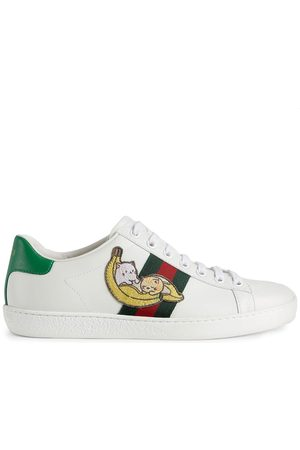 Gucci Sneakers Bananya x Ace