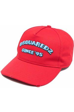 Dsquared2 Cappello da baseball Dean & Dan