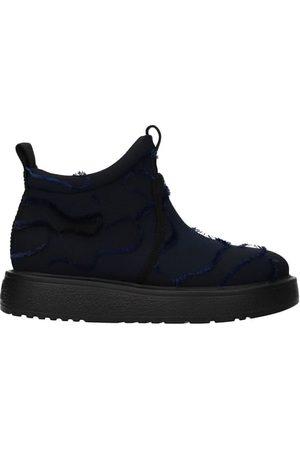 Dior Sneakers Donna Tessuto Marino