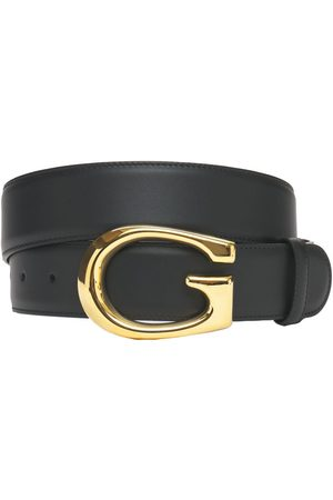 Gucci Cintura In Pelle 4cm