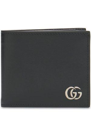 """Gucci Portafoglio """"gg Marmont"""" In Pelle"""