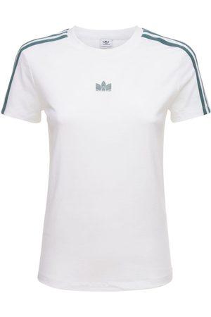 adidas T-shirt Slim Fit