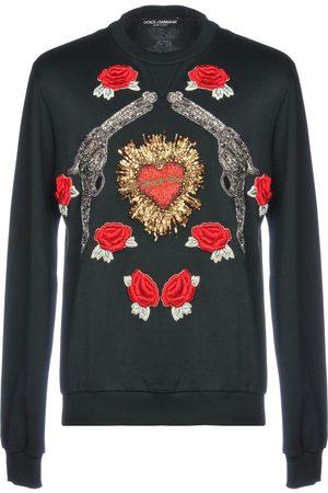 Dolce & Gabbana Uomo Felpe - TOPWEAR - Felpe