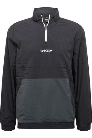 Oakley Giacca sportiva / fumo /