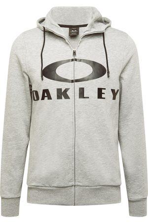 Oakley Uomo Outdoor jackets - Giacca di felpa 'BARK' chiaro /