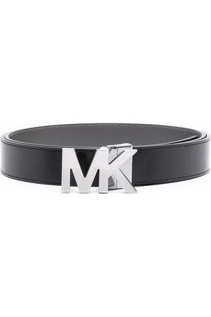 Michael Kors Uomo Cinture - Cintura con applicazione