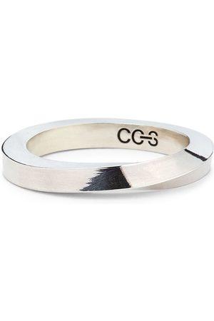 CC-Steding Anello quadrato