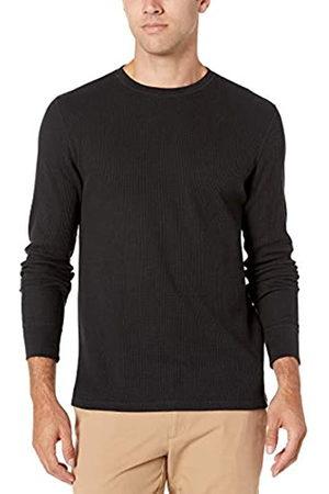 Amazon Slim-Fit Long-Sleeve Waffle Henley Shirts, Cruz V2 Fresh Foam, US M
