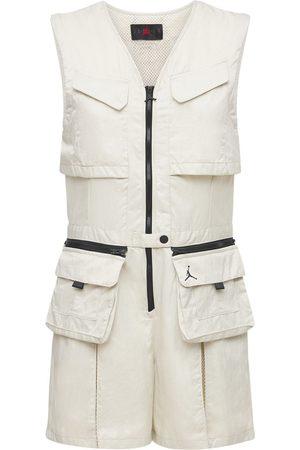Nike Donna Tute e salopette - Tuta Jordan