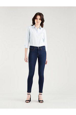 Levi's Donna Skinny - 311™ Shaping Skinny Jeans Dark Indigo / Cobalt Rebel