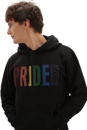 Vans Felpa Con Cappuccio Pride (black) Uomo