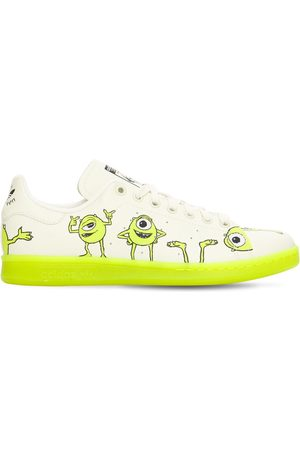 """adidas Sneakers """"primegreen Kermit Stan Smith"""""""