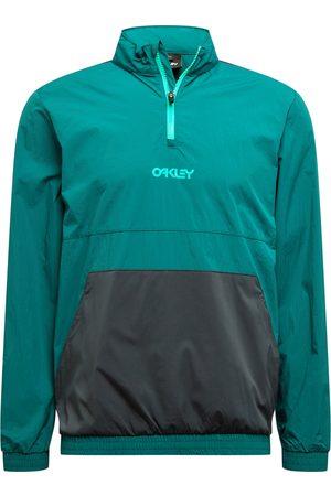 Oakley Uomo Giacche sportive - Giacca sportiva petrolio /