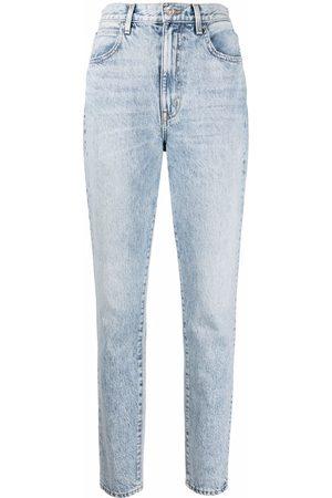 SLVRLAKE Jeans a vita alta