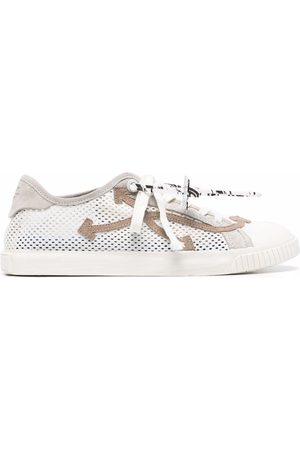 OFF-WHITE Sneakers a pannelli