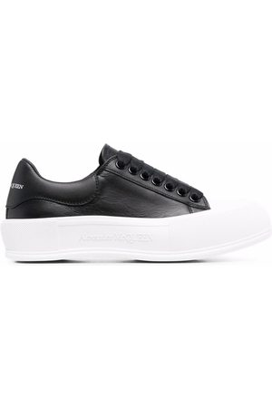 Alexander McQueen Sneakers Deck