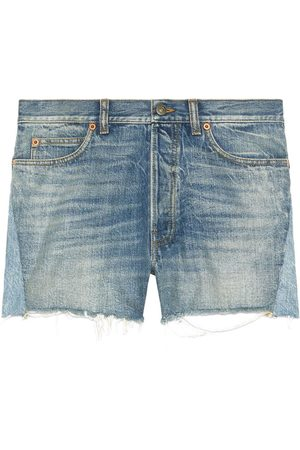 Gucci Shorts denim