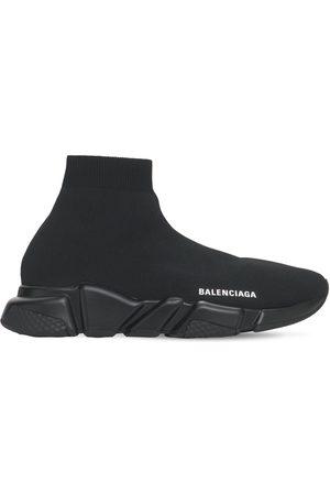 Balenciaga Sneakers Slip-on In Maglia 30mm