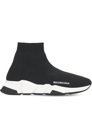 "Balenciaga Sneakers ""speed"" In Maglia 30mm"