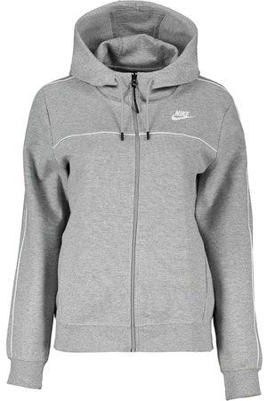 Nike TUTA FULL ZIP CON CAPPUCCIO MILLENIUM DONNA