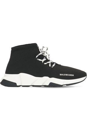 "Balenciaga Sneakers ""speed"" In Techno"