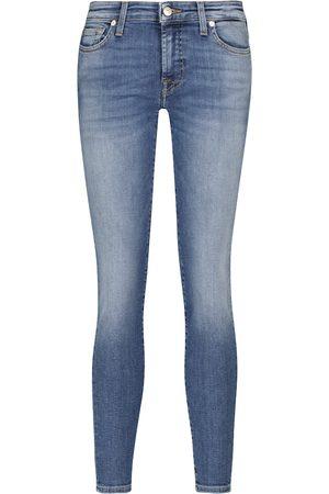 7 for all Mankind Jeans Pyper Slim Illusion