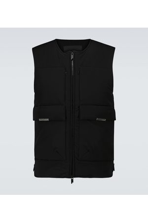 A-cold-wall* Gilet multitasche