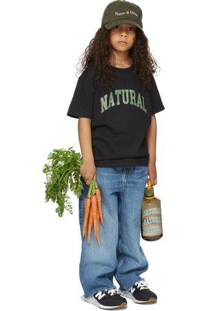Museum Of Peace & Quiet T-shirt a maniche corte - SSENSE Exclusive Kids 'Natural' Big Kids T-Shirt