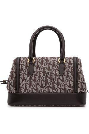 Christian Dior Borsa tote Trotter Pre-owned