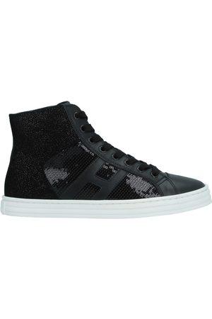 Hogan Rebel Donna Sneakers - CALZATURE - Sneakers & Tennis shoes alte