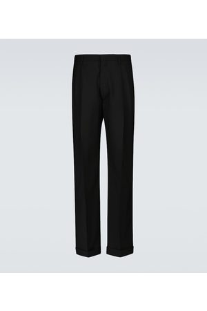 Marni Pantaloni sartoriali in lana