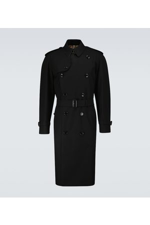 Burberry Trench Westminster in cotone