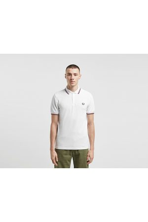 Fred Perry Uomo Polo - Twin Tipped Polo Shirt