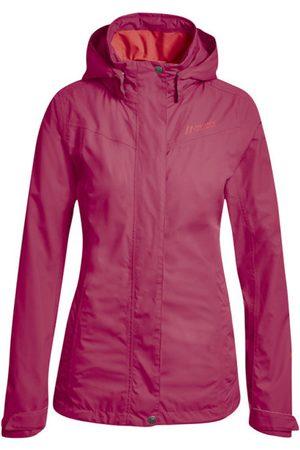 Maier Sports Donna Giacche - Metor - giacca hardshell con cappuccio - donna. Taglia 44