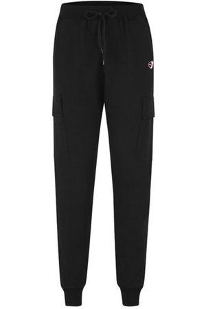Get Fit Donna Cargo - W Pnt Cargo - pantaloni fitness - donna. Taglia XS