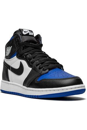 Jordan Kids Sneakers alte Air Jordan 1 rétro OG GS