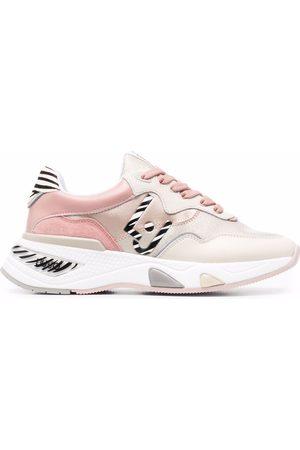 Liu Jo Donna Sneakers - Sneakers Hoa 10 - Toni neutri