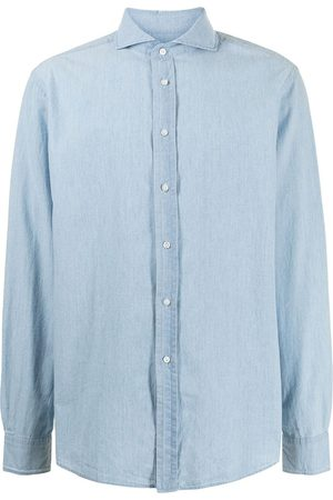 Polo Ralph Lauren Uomo Denim - Camicia denim