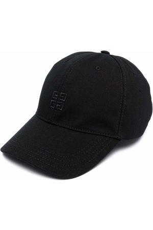 Givenchy Uomo Fascia - Cappello da baseball con ricamo