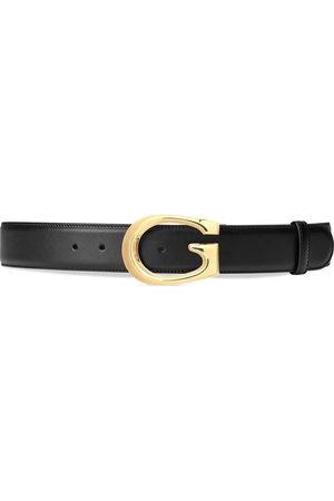 Gucci Cintura sottile con fibbia G