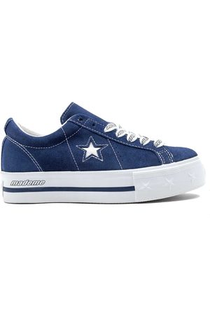Converse Donna Trainers - ONE STAR PLATFORM X MADEME