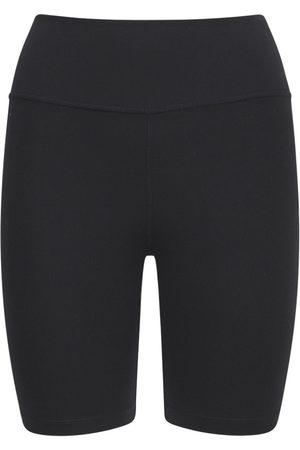 """Nike Donna Pantaloncini - Shorts """"swoosh Run 7"""""""