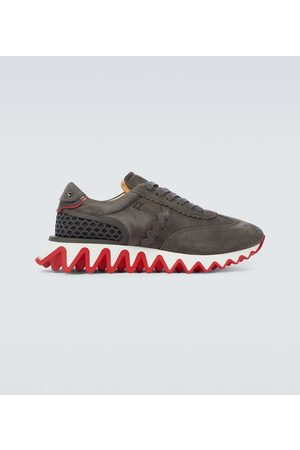 Christian Louboutin Uomo Sneakers - Sneakers Loubishark
