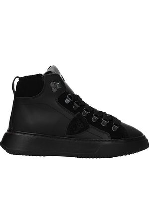 Philippe model Donna Sneakers - Sneakers Donna Pelle