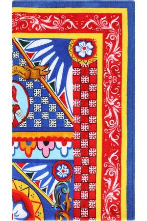 Dolce & Gabbana Bambina Sciarpe - Foulard con stampa