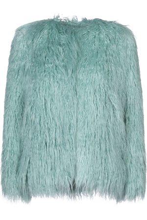 Imperial Donna Soprabiti - CAPISPALLA - Teddy coat