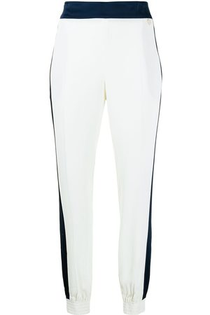 Twin-Set Donna Chinos - Pantaloni slim