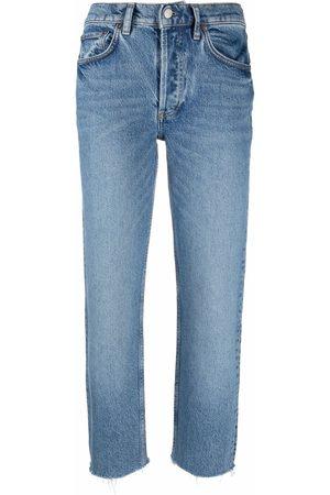 Boyish Jeans Jeans slim a vita media