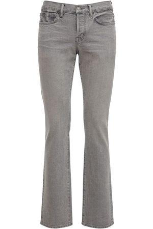 TOM FORD Jeans Slim Comfort Fit In Denim