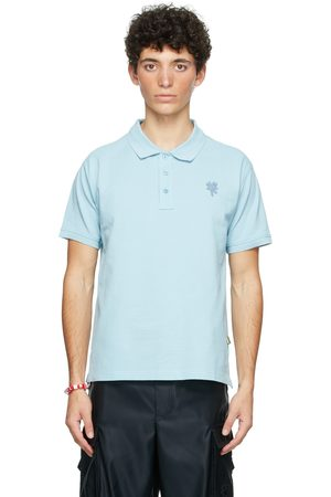Marc Jacobs Blue Heaven by Tiny Teddy Polo